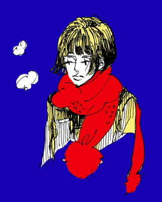 冬になりたい